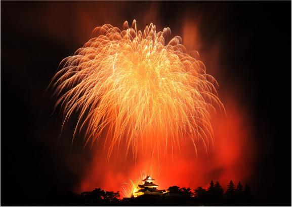 四季折々の祭り【夏】白河関まつり