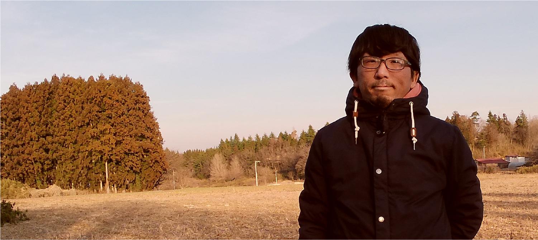 移住者インタビュー久野 宏さん