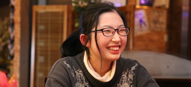 小松 瑞枝さん